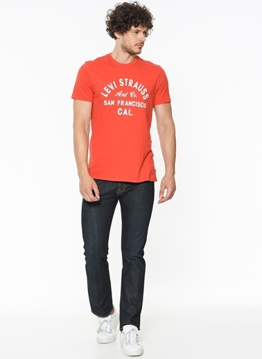 Levi's® Jean Pantolon | 501 - Regular Füme